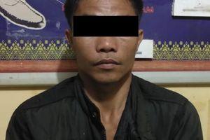 Cabuli Adik Ipar di Kebun Sawit, Seorang Pria Ditangkap Polisi