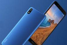 Xiaomi Umumkan Redmi 7A dengan Snapdragon 439