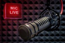 Serangan ke Stasiun Radio di Afghanistan, Dua Wartawan Tewas saat Siaran