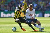 Kontrak Baru Eriksen, Bisa Ganggu Fokus Jelang Tottenham Vs Man United