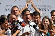 Parlemen Venezuela Ajak Militer dan Pejabat Sipil Melawan Maduro