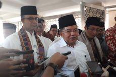 Indonesia Impor 500.000 Ton, Wapres Sebut Stok Beras Kurang