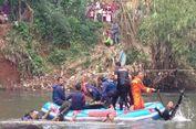 Terpeleset di Sungai Ciliwung, Seorang Bocah Ditemukan Meninggal Dunia