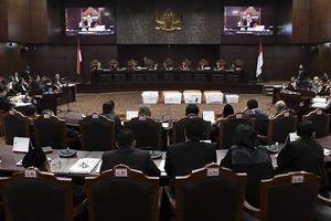 Saksi Ahli KPU Tegaskan Kesalahan Entri di Situng Berdampak pada Dua Paslon