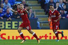 Coutinho Antusias dengan Posisi Barunya di Liverpool