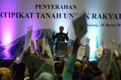 Jokowi Pastikan Tambah 20 Bank Wakaf Mikro
