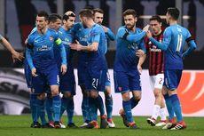 Milan Gagal Ulangi Kisah Manis 6 Tahun Lalu
