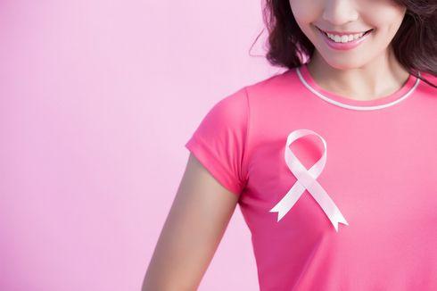 Mengenal Tahapan Kanker Payudara