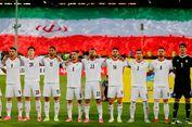 Timnas Iran, Bakal Sulit Lolos dari Fase Grup