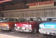 Restorasi Mobil Kuno yang Baik dan Benar