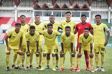 Semen Padang Tetap Diminati Sponsor meski Berlaga di Liga 2