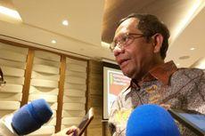 Mahfud MD Doakan Ani Yudhoyono Cepat Sembuh