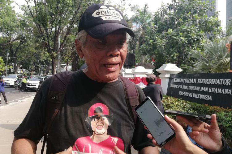 'Saya Korban '65, Saya Ditahan, Disiksa, dan Disuruh Kerja Paksa Tanpa Proses Hukum'