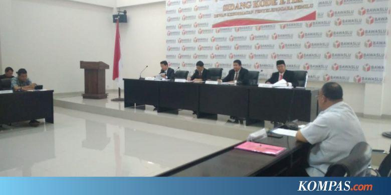 Ditetapkan Tersangka, Ketua KPU Palembang: Kami Siap Ikuti Proses Hukum