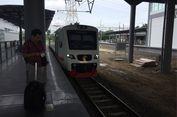 Kereta Bandara Stop Beroperasi 3 Hari, PT Railink Rugi Ratusan Juta Rupiah