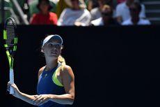 Setelah Tujuh Tahun, Wozniacki Kembali Peringkat Satu
