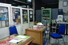 Kesehatan Tahanan Polda Metro Jaya Juga Diperhatikan, Ini Buktinya...