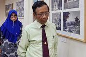 Mahfud MD: Rakyat Lebih Suka Prabowo Memimpin Oposisi di Parlemen