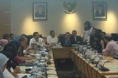 Selesai Disusun, Draf Tatib Pemilihan Wagub DKI Diserahkan ke Ketua DPRD