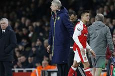 Wenger Sebut Transfer Van Persie Lebih Menyakitkan daripada Sanchez
