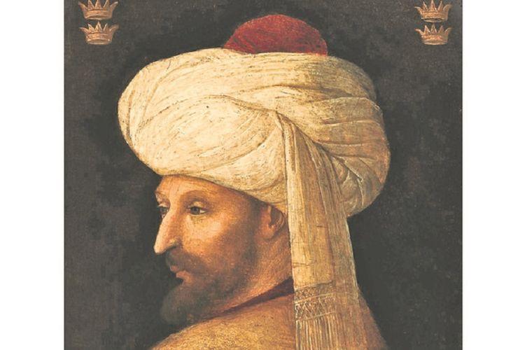 Mehmed II Sang Penakluk, Sultan Ottoman Turki