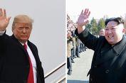 Trump Akui Bos CIA Temui Kim Jong Un di Pyongyang
