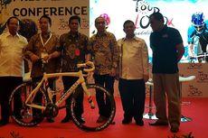 Paket Penerbangan Khusus untuk Tour de Lombok Mandalika 2017