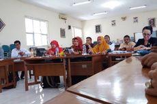 Ribuan Guru SD Berebut Ikut Diklat Pelatihan APMS