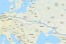 Federasi Azerbaijan Kecewa Klopp Sindir Lokasi Final Liga Europa