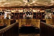Bangunan Bekas Bioskop Ini Diubah Jadi Restoran Mewah