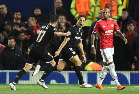 Man United Tumpul Saat Bertemu Tim Asal Spanyol di Liga Champions
