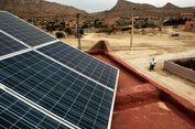 China Akan Buat Stasiun Panel Surya Luar Angkasa Pertama di Dunia