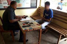 Maki Polisi via Telepon, Seorang Pelajar SMA di Flores Timur Ditangkap
