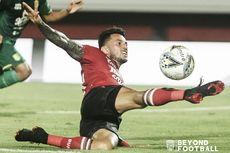 Bali United Vs Persebaya, Tuan Rumah Raih Kemenangan Tipis