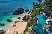Resor di Bali Larang Tamu Main Ponsel di Kolam Renang