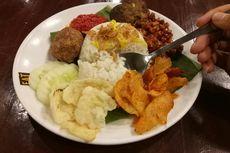 Mencicipi Harum dan Lembutnya Nasi Lemak Medan di Jakarta