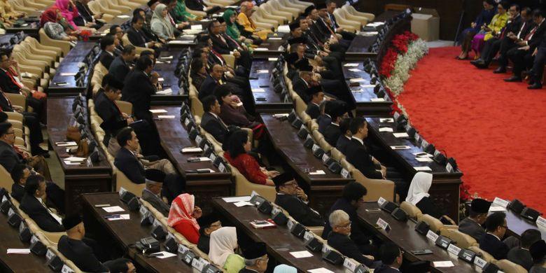 Wakil Ketua MPR Sambut Baik Banyaknya Parpol yang Mau Jadi Ketua MPR