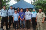 Tertipu Mandor, 4 Warga Garut Telantar dan Kelaparan di Kelapa Gading