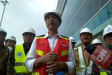 Jokowi Minta Pengembangan Bandara Kertajati Dimaksimalkan