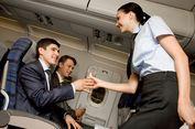 Selain Makanan, Ada 5 Hal yang Dapat Diminta di Pesawat