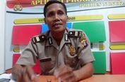 WC Kering, Kasus Pencabulan Siswi SMP Terbongkar
