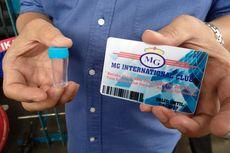 BNN Akan Telusuri 700 Anggota Diskotek MG yang Beli Narkoba