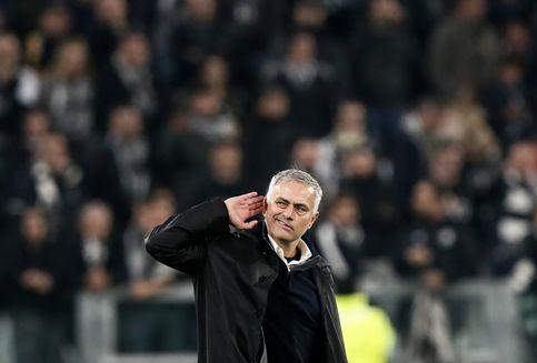 Tidak Ada yang Mau Real Madrid Dilatih oleh Mourinho