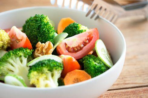 5 Kesalahan yang Sering Dilakukan  dalam Diet Vegan