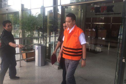 Politisi Golkar Fayakhun Andriadi Hadapi Sidang Dakwaan