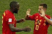 Piala Dunia 2018, Susunan Pemain Belgia Vs Tunisia
