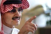 Mengungkap Kekayaan Pangeran 'Korup' Alwaleed bin Talal...