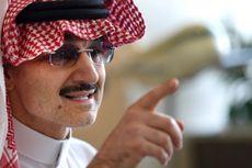 Usai Dibebaskan, Pangeran Arab Saudi Kembali Jabat Ketua Perusahaan