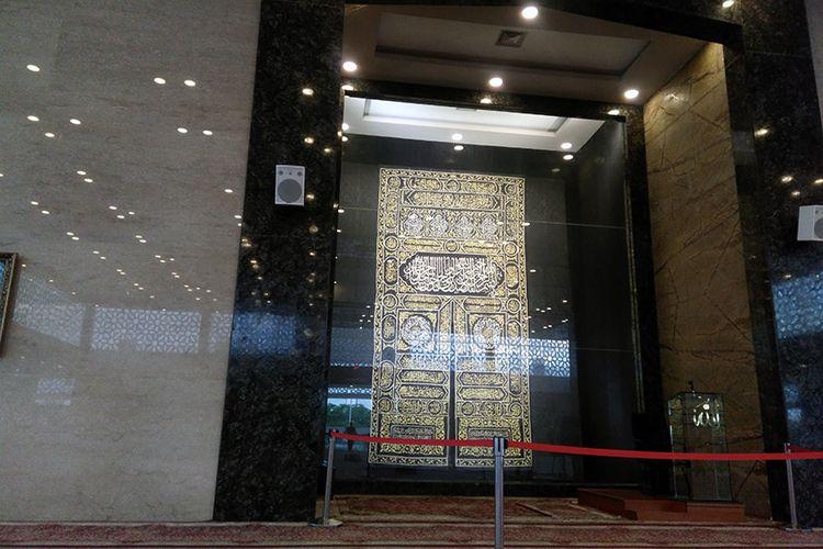 Gambar Tempat Wudhu Masjid Minimalis Model Rumah 2020