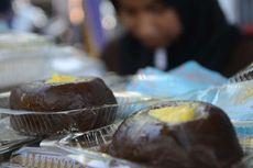 Menikmati Asida, Si Coklat Manis Menu Khas Buka Puasa di Maluku Utara